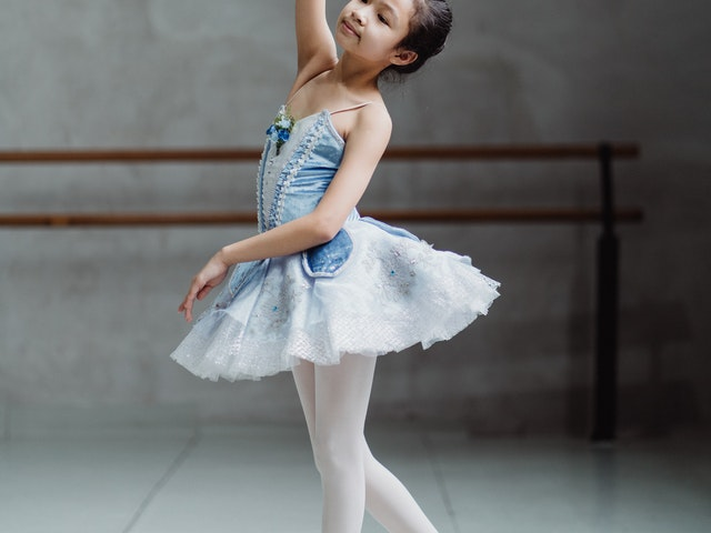 Dance To Your Child
