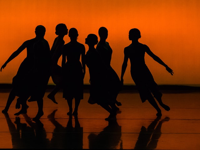 Heritage For Dance